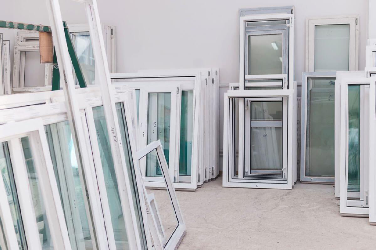 Aluminium Window Fabrication Derbyshire